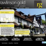 rawlinson-gold-website