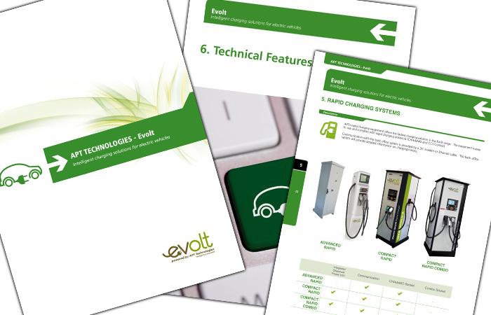 Evolt-catalogue